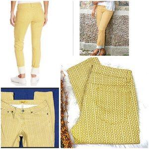 👖|•PRANA•| Kara Skinny Jeans • Marigold Mixer 👖